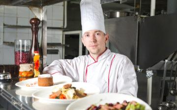 Corso di Cucina per Aiuto Cuoco