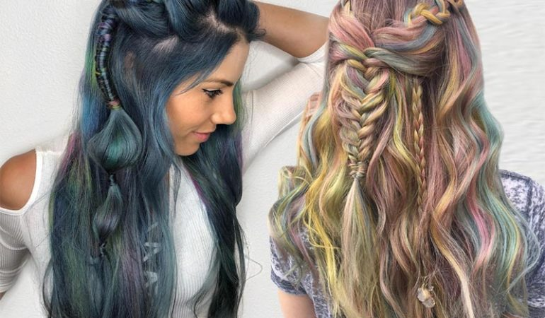 Corso Braid hair trends
