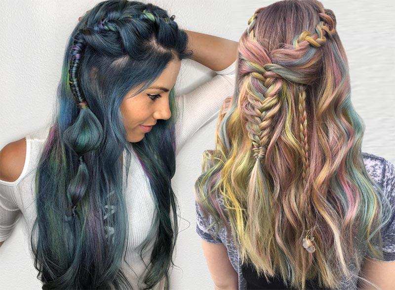 Corso Braid hair trends