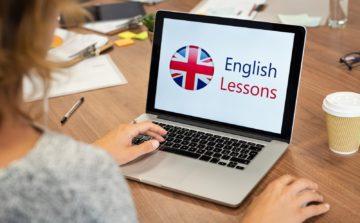 Corso di Inglese Online