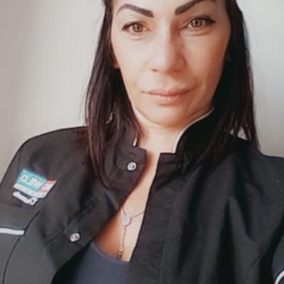 Cinzia Giaconia, docente di parruccheria