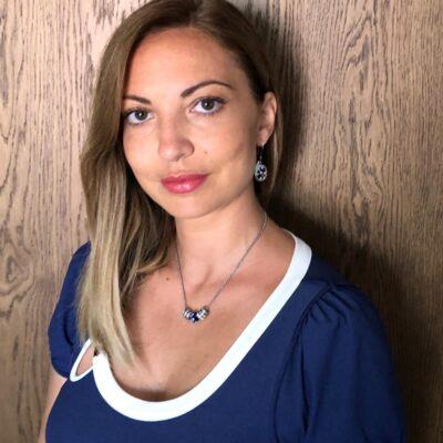 Francesca Pernice