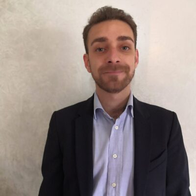 dott. Ignazio Spallina, nostro docente di chimica nei corsi per estetista e parruchiere