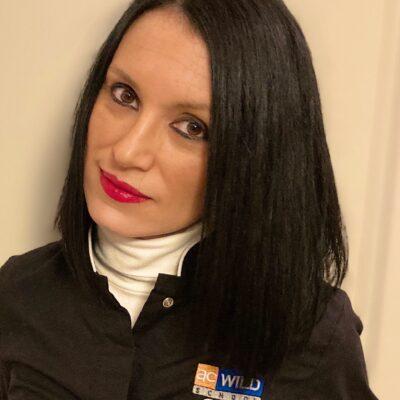 Mariella Lorenzino Massaggiatrice specializzata docente di massaggio corsi di estetica