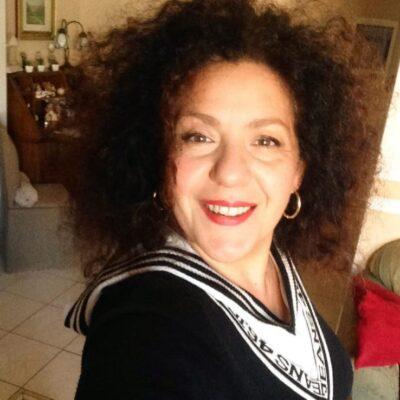 Antonia Greco, medico, docente corsi di estetica sede messina