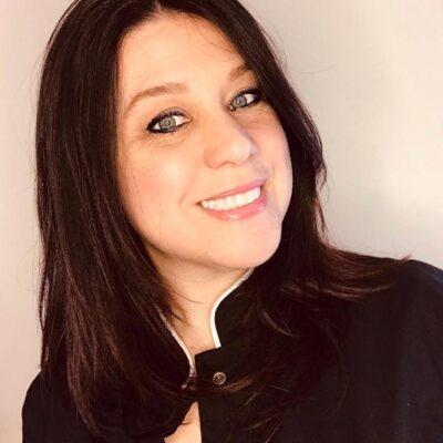Irma La Guidara, docente di massaggio, corsi di estetica sede Messina