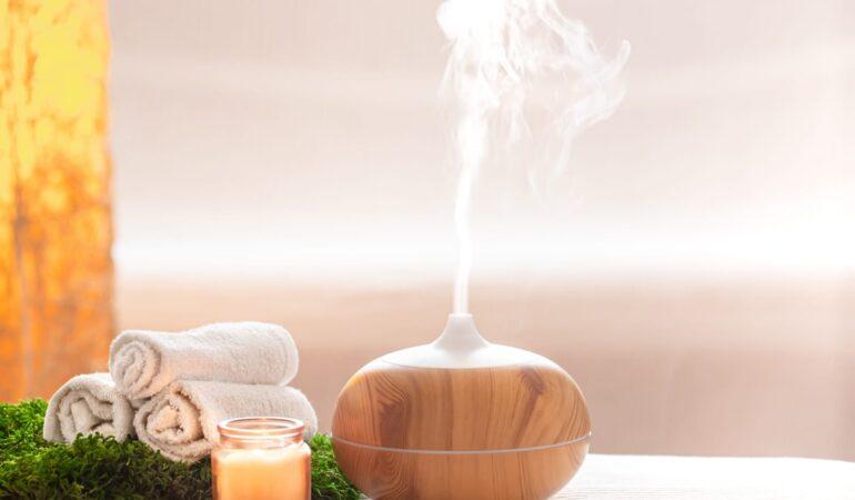 Corso aromaterapia Messina